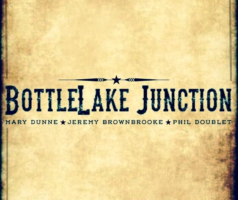 BottleLake Junction: Vibrant trio of Dunne, Brownbrooke & Doublet