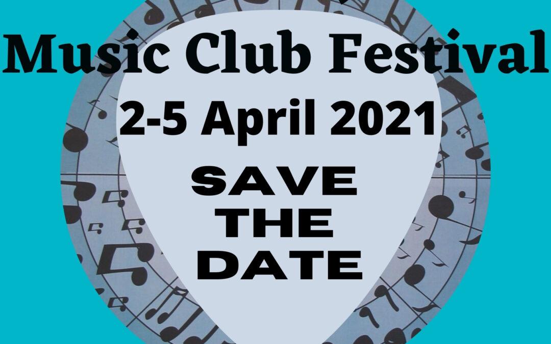 Canterbury Folk Festival 2021